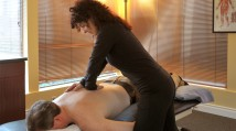 Manual Physiotherapy in Victoria, B.C.