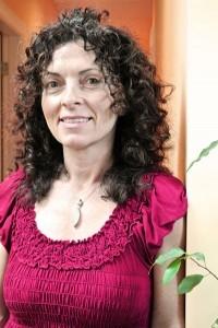 Penny Salmas Physiotherapist