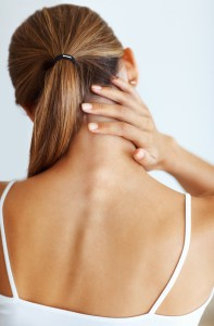 neck pain victoria