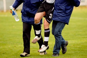 sports injury victoria bc