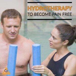 hydrotherapy victoria bc